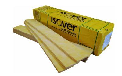 ISOVER Twist – dylatacja obwiedniowa podłóg pływających dla poprawy akustyki stropów