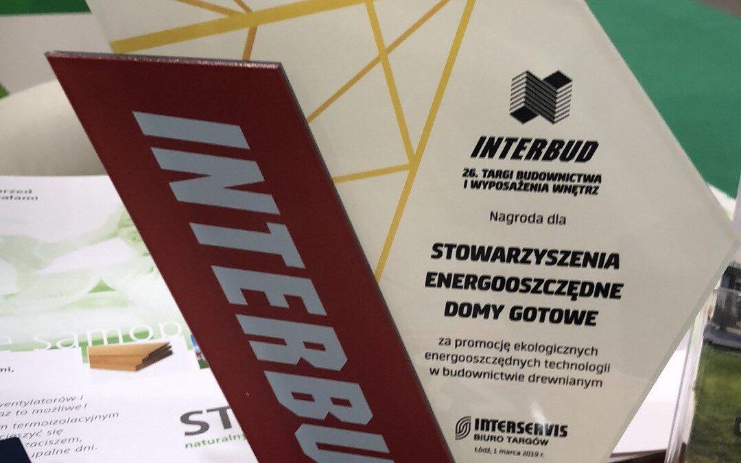 26 Targi Budownictwa i Wyposażenia Wnętrz INTERBUD – podsumowanie
