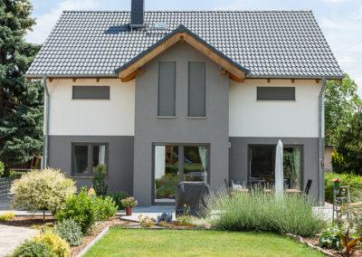 Realizacje firmy Eco-House Ostrowski