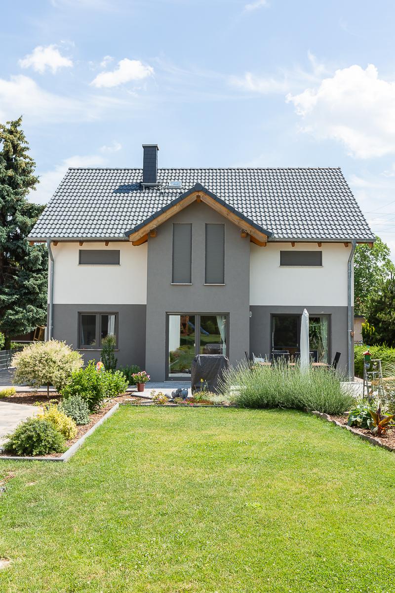 Realizacja firmy Eco-House Ostrowski