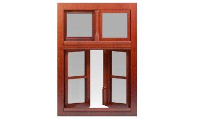 DUDEK H&H – okna Euro