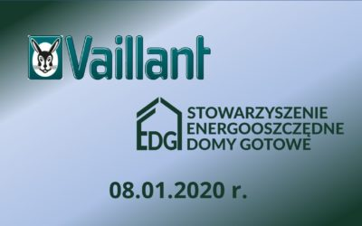 Spotkanie w Vaillant Saunier Duval sp. z o.o.