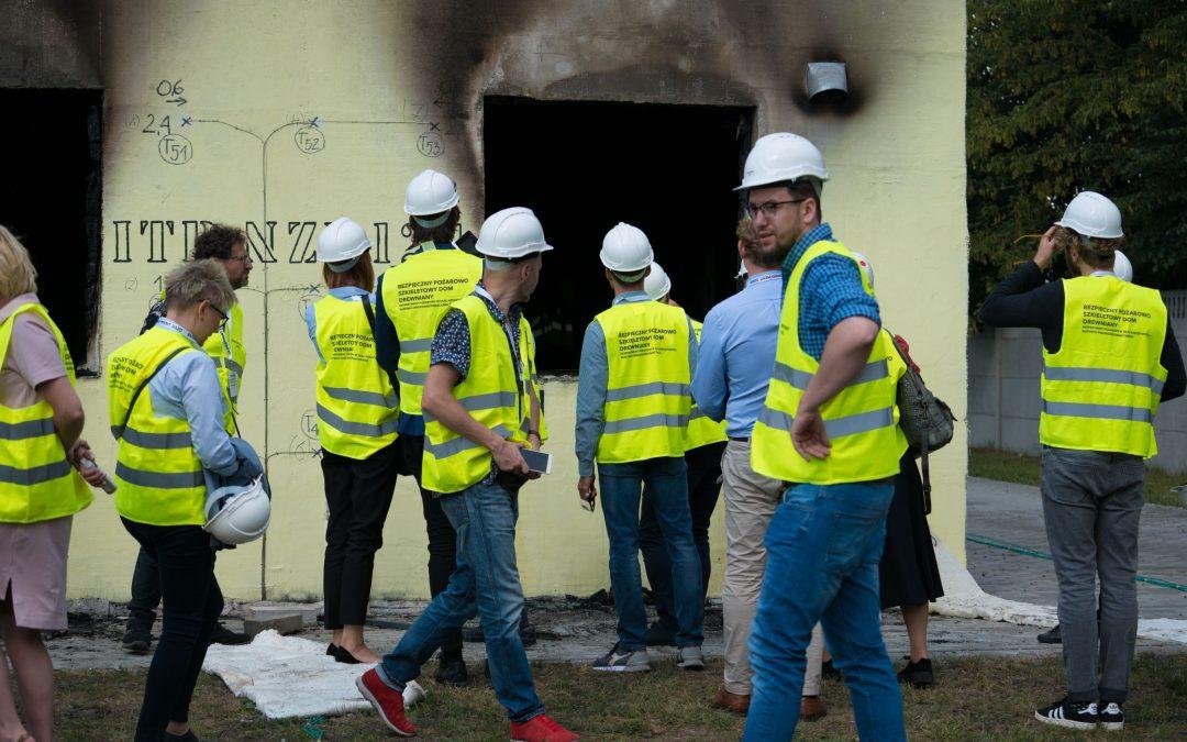 Czas na rewolucję w przepisach przeciwpożarowych w Polsce