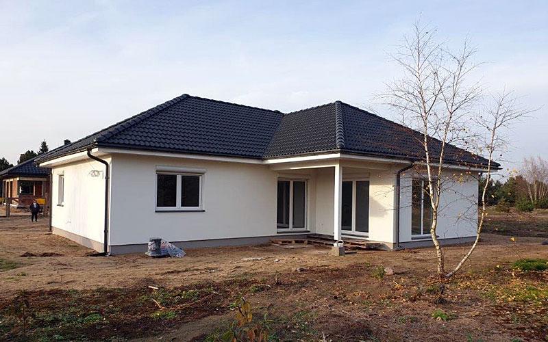 Realizacja firmy Miedziński Grupa Kapitałowa