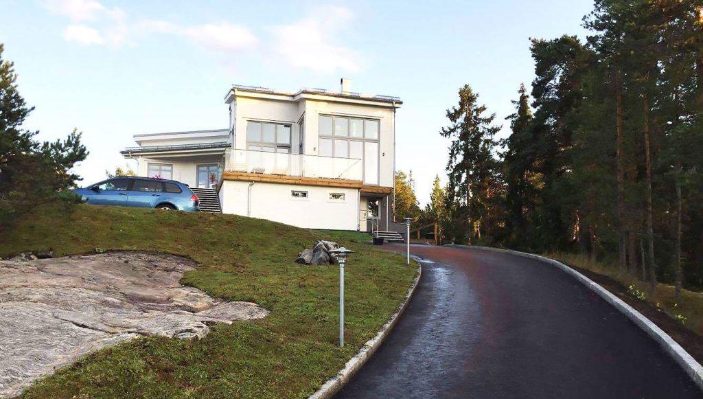 Realizacja firmy Genero Development - Sztokholm
