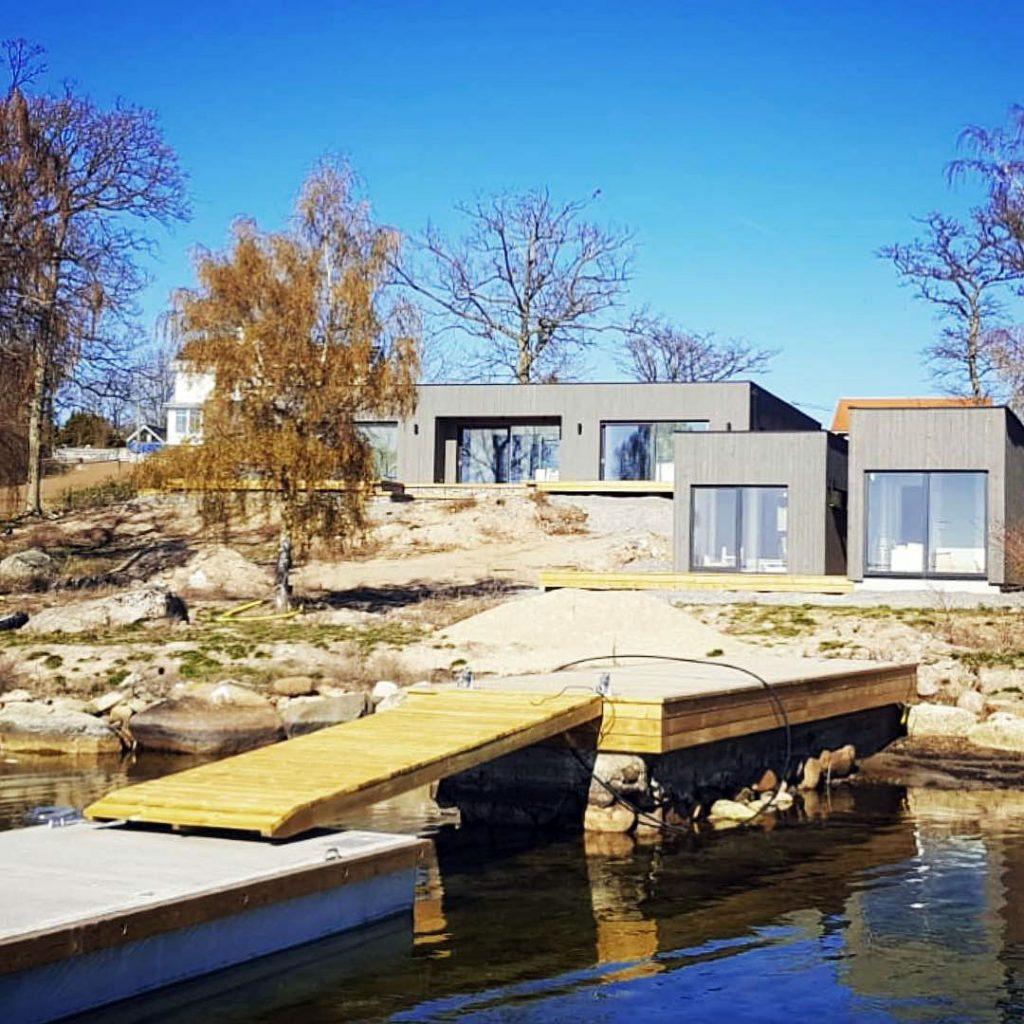 Realizacja firmy Genero Development - Szwecja