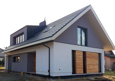Realizacje firmy Dream Art Home