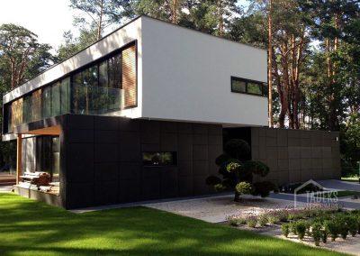 Realizacje firmy TADEKS Fertig Haus