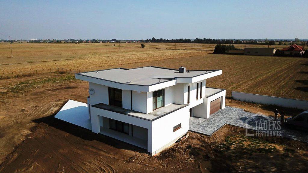 Realizacja firmy TADEKS Fertig Haus