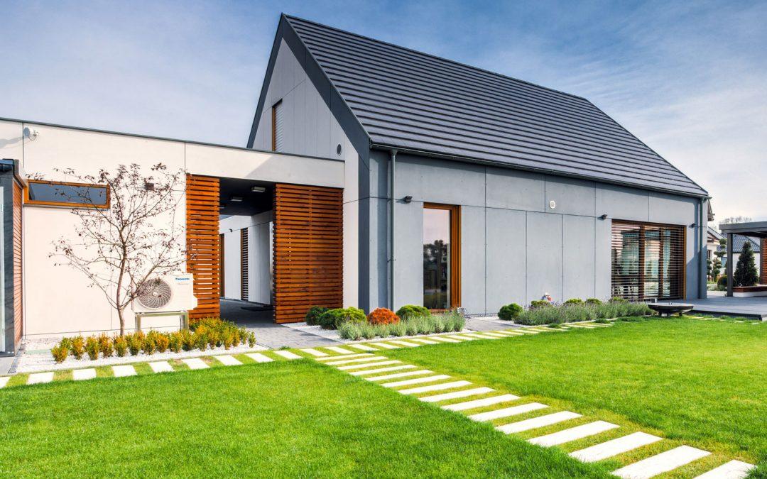 Rośnie zainteresowanie prefabrykowanymi domami drewnianymi