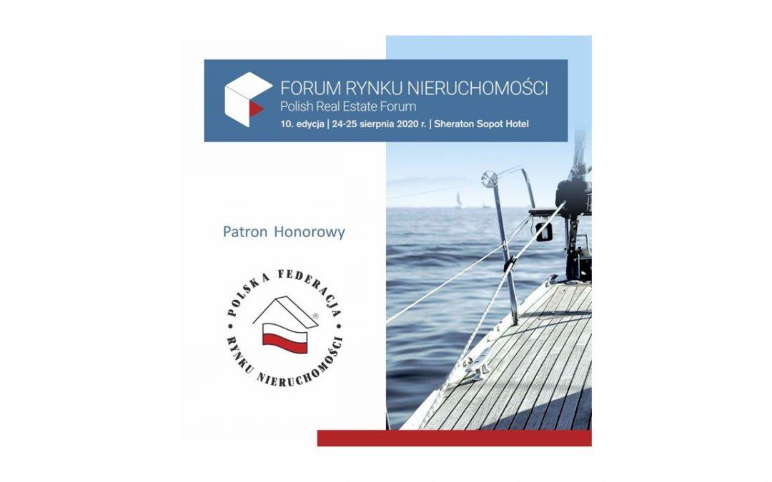 10 edycja Forum Rynku Nieruchomości
