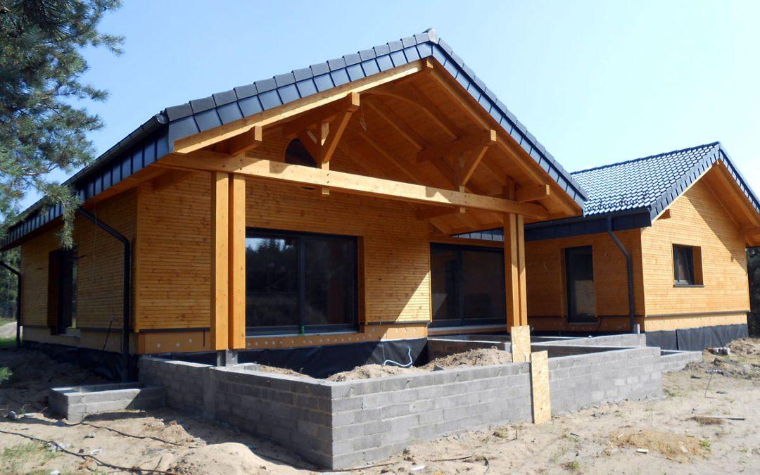 Realizacja Domy Tatarczuch