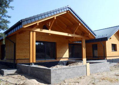 Realizacje firmy Domy Tatarczuch